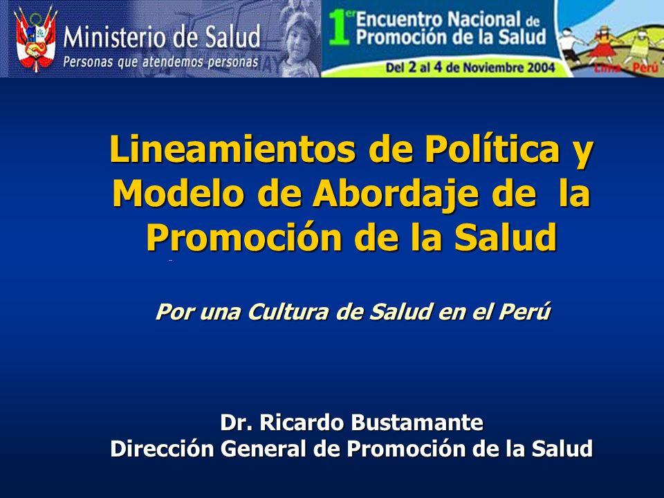 MUNICIPIOS Y COMUNIDADES SALUDABLES Red de Municipios y Comunidades saludables.