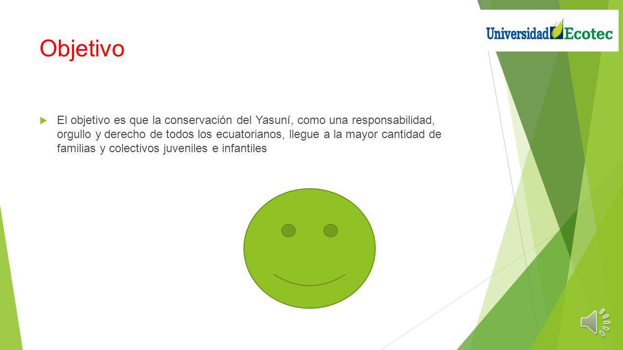Financiamiento del Parque El presidente de Ecuador, Rafael Correa, emitió el 15 de agosto del 2013 el decreto ejecutivo para poner fin a la iniciativa