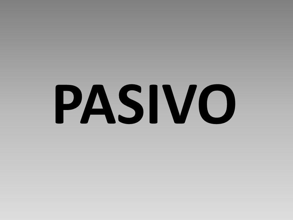 PASIVO