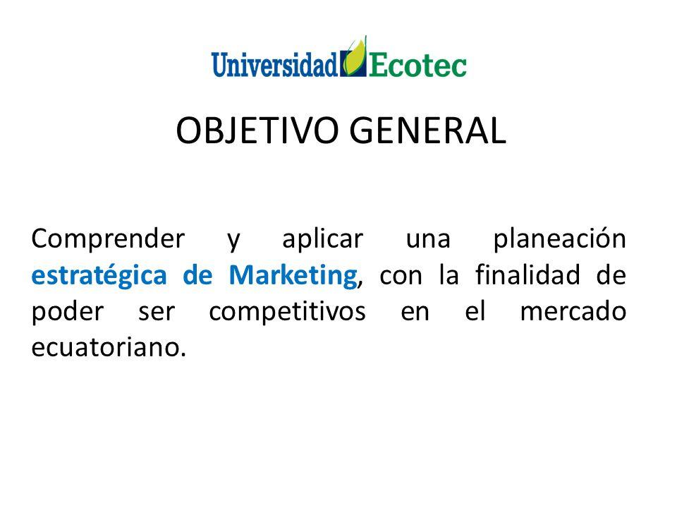 Esta definición tiene dos implicaciones Enfoque: – El sistema entero de actividades de negocios debe orientarse al cliente.