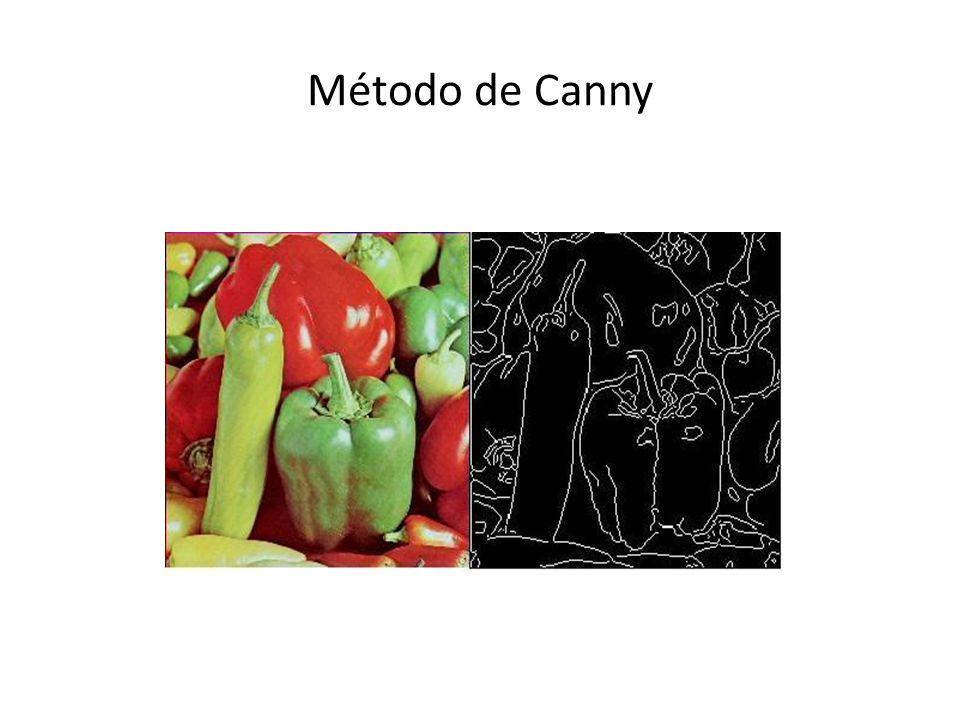 Método de Canny