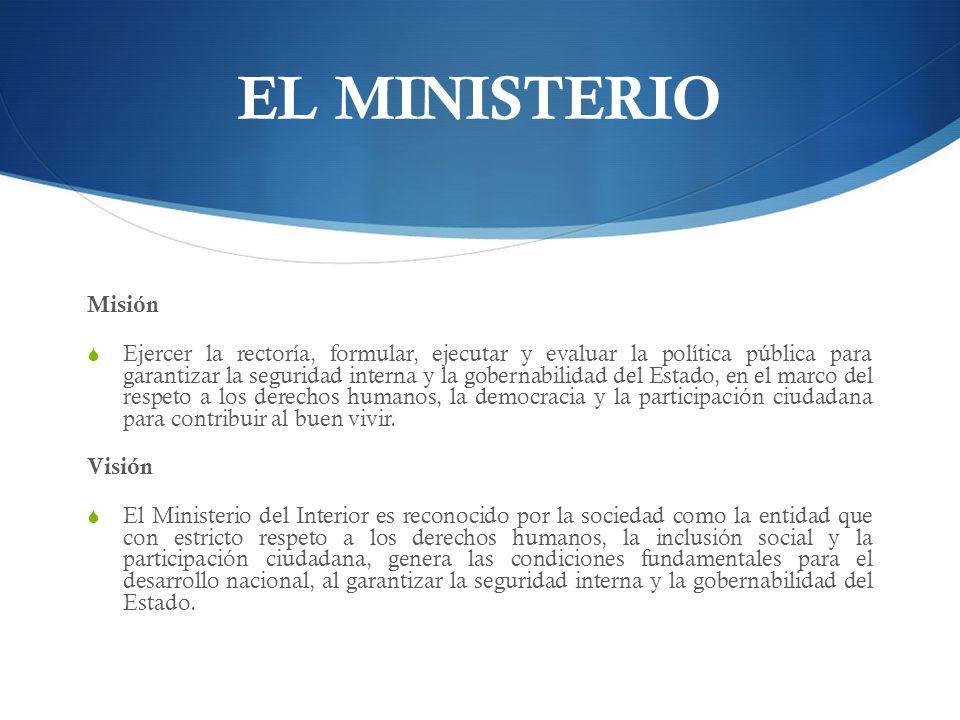 FODA FORTALEZAS: El Ministro y autoridades entienden la importancia de la necesidad de estar preparado para una crisis.