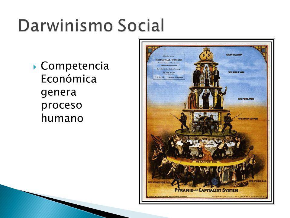 Competencia Económica genera proceso humano