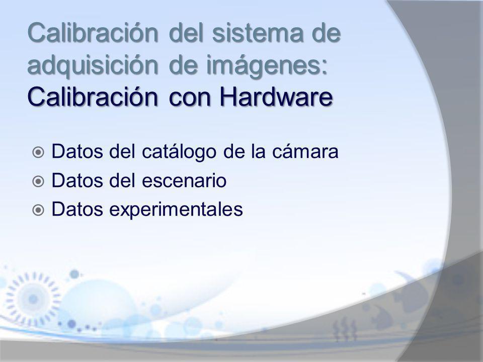 Calibración con Hardware: Catálogo de cámara: Características REG L1 816XC 01 Cámara para Lectura de Matrículas Lector de matrículas con LED, lente de 16 mm, cámara SX8, CCIR, de 5 a 8 m (16 a 26 pies), unidad de alimentación independiente