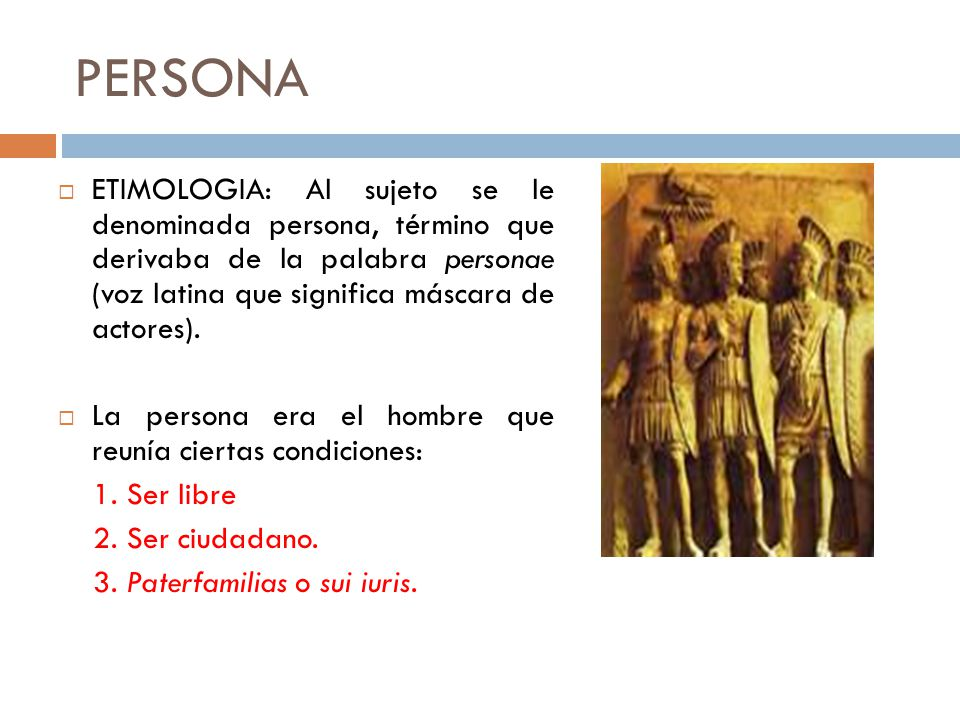 Personas Ecuatorianas y Extranjeras Persona Ecuatoriana Art.