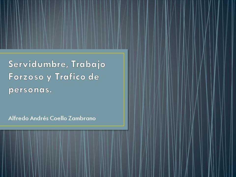Alfredo Andrés Coello Zambrano