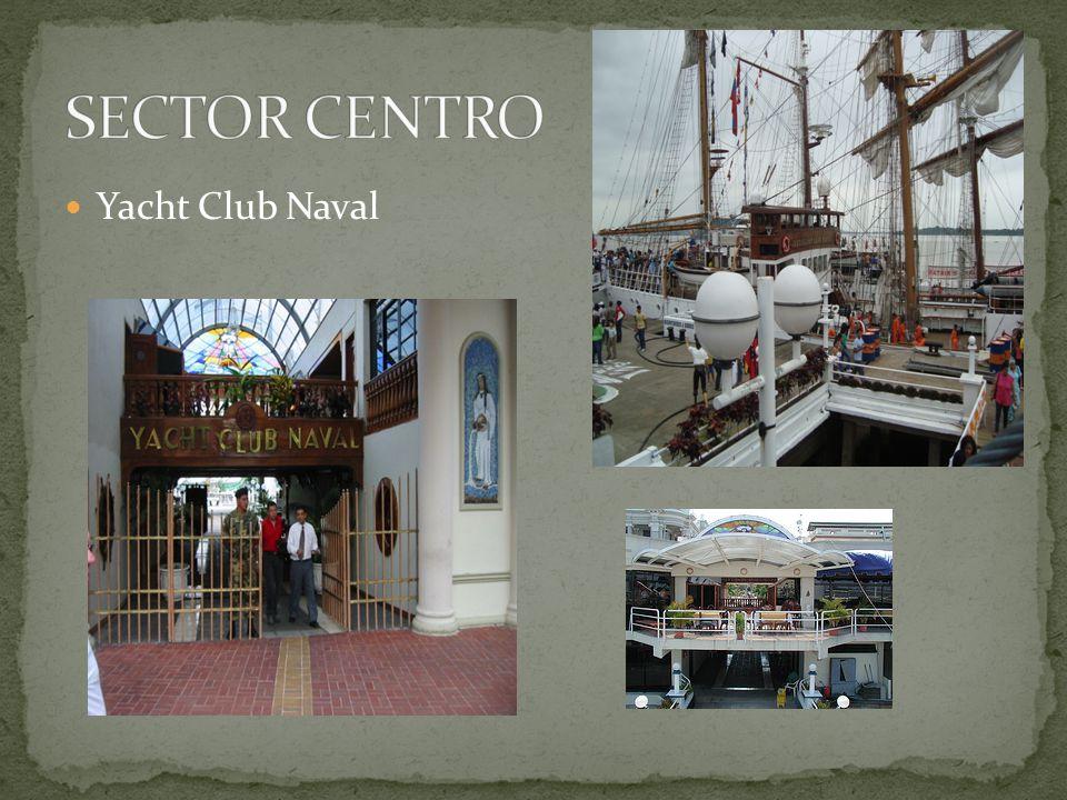 Yacht Club Naval
