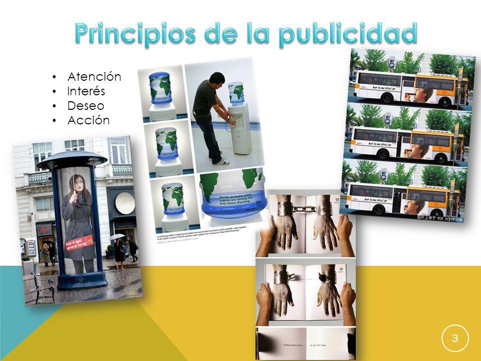 2 Proviene de la palabra inglesa Advertising, viene del latín ad vertere mover la mente hacia. La publicidad es la comunicación de un mensaje destinad