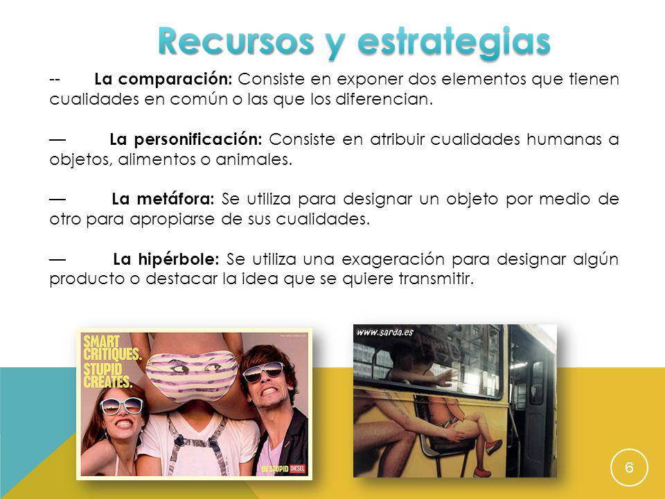5 Se pueden distinguir tres tipos de publicidad. Publicidad gráfica: utiliza material gráfico y fotográfico y se difunde a través de vallas, prensa, c