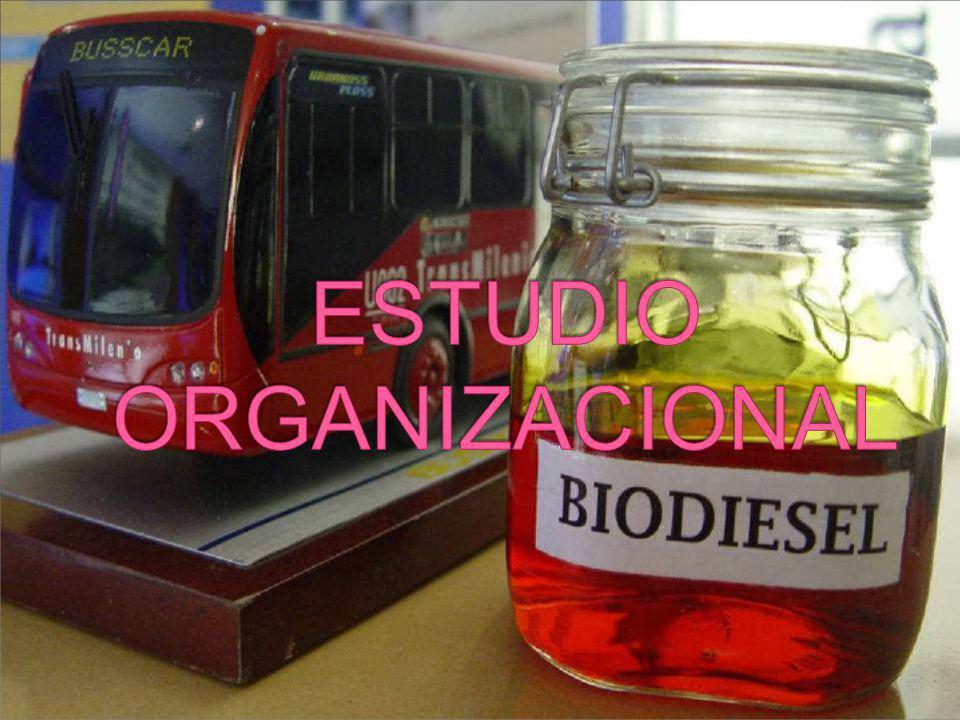 Producir y brindar un biocombustible a partir de materia prima renovable, el cual a mas de ser económico, ayuda enormemente al ecosistema de la ciudad de Quito.