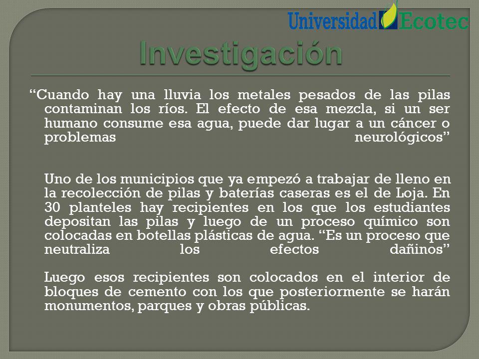 Guayaquil genera 2.500 toneladas diarias. Los más de 2300.000 habitantes de la ciudad producen 2.500 toneladas de basura. Al año representan 912.500 t