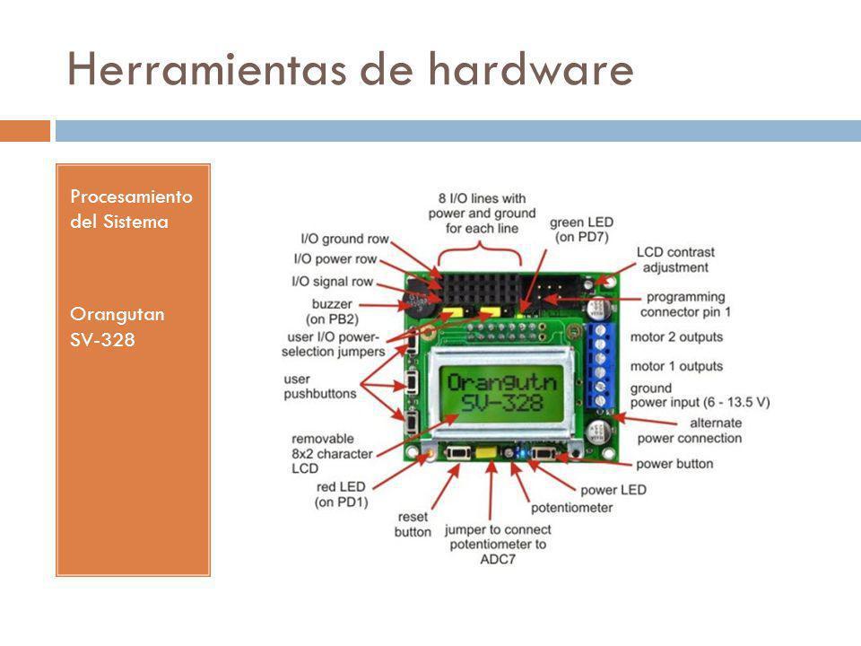Herramientas de hardware MOSFET IRFZ44N Motores Ruedas