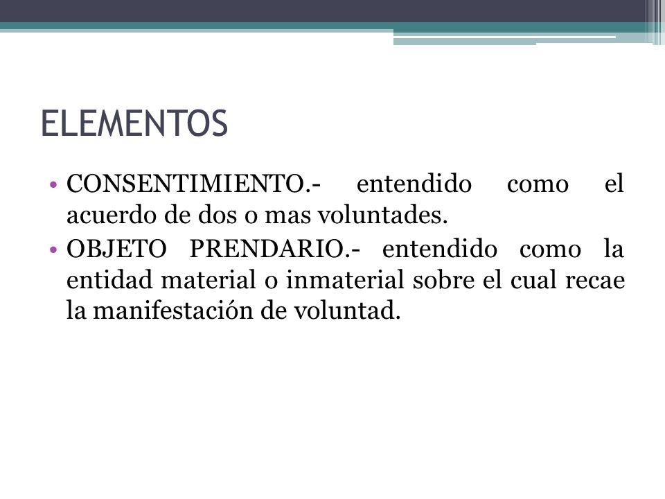 REQUISITOS PARA LA VALIDEZ CAPACIDAD CONSENTIMIENTO EXENTO DE VICIOS LICITUD DE CAUSA OBJETO LICITO