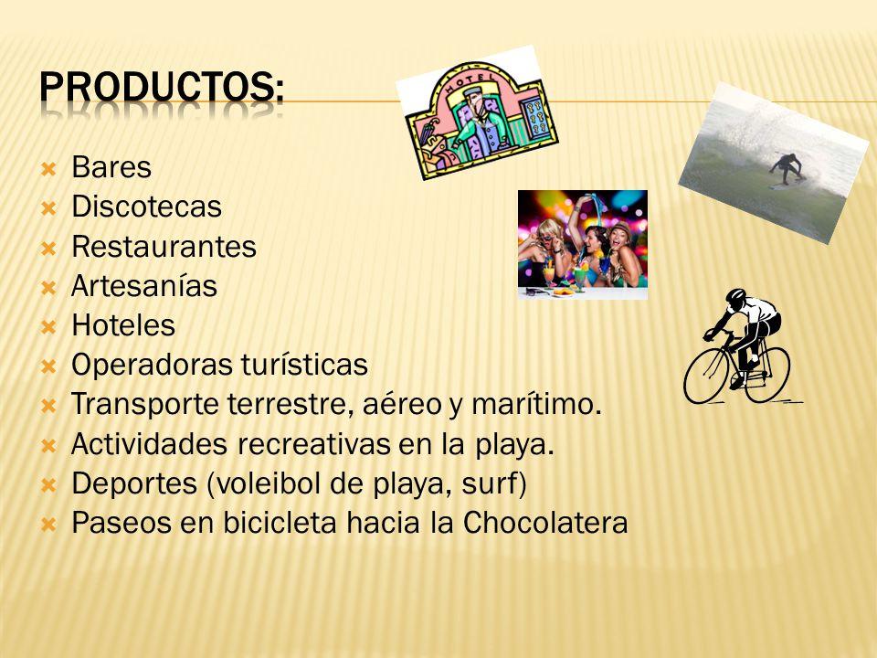 La Chocolatera, gran acantilado que es el punto más saliente de la Península de Santa Elena.