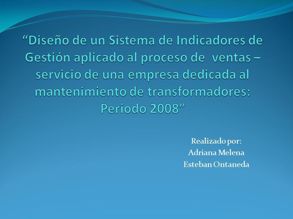 Realizado por: Adriana Melena Esteban Ontaneda