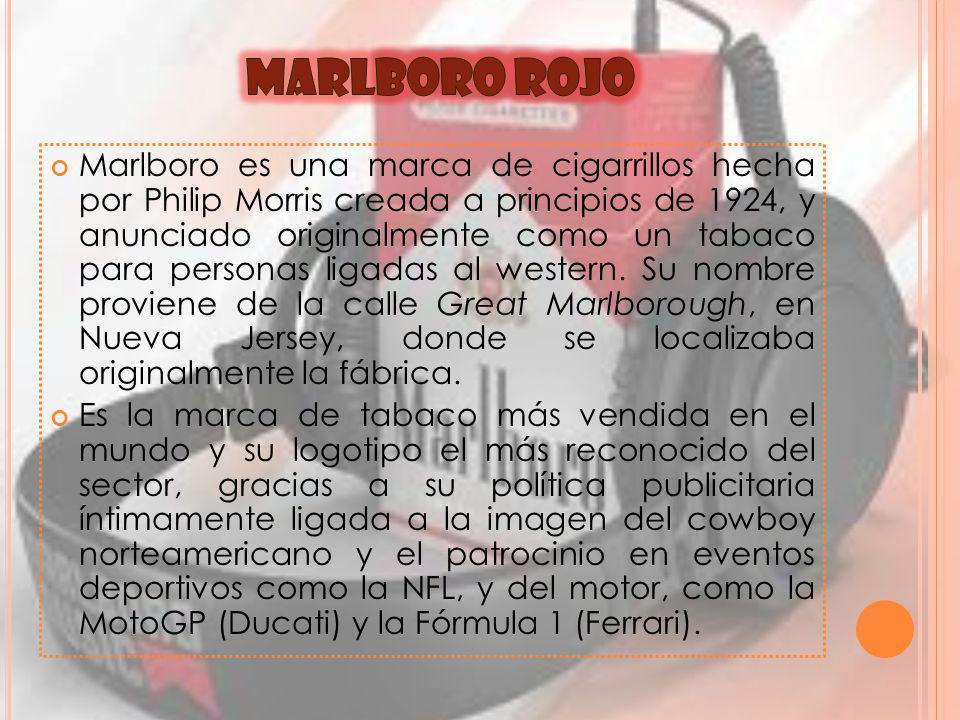 Las compañías de cigarrillos enfrentan trabas y restricciones muy altas, pues como todos saben es perjudicial para la salud.