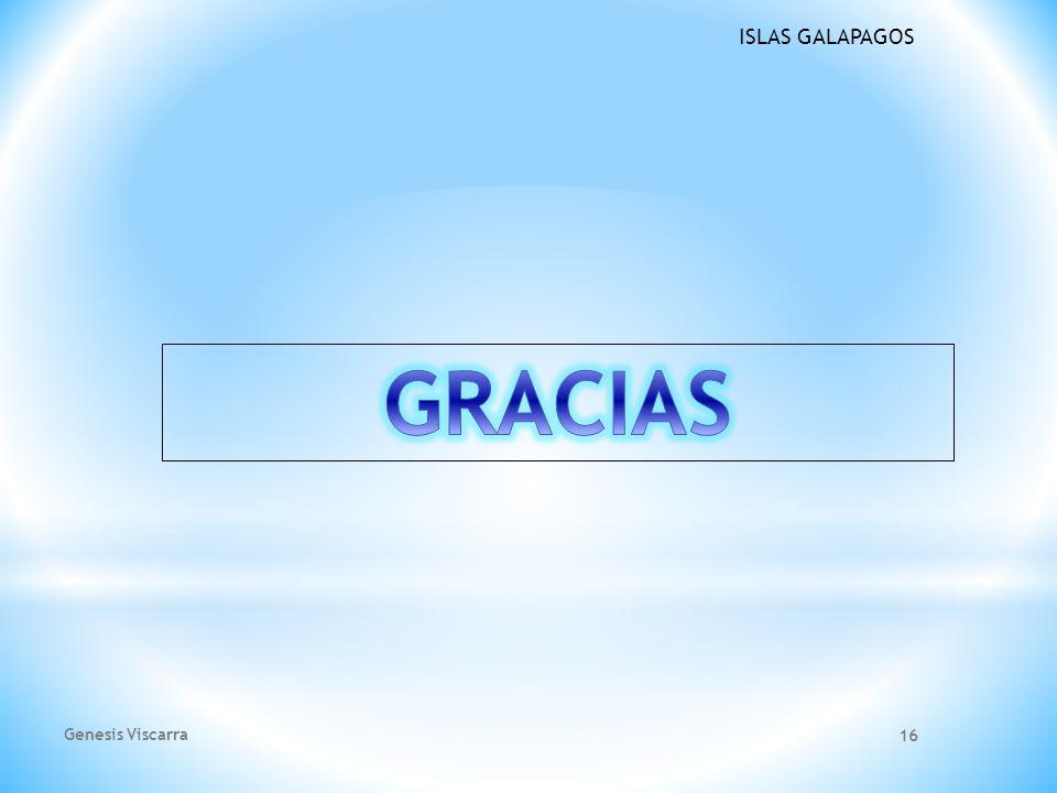 ISLAS GALAPAGOS Las plantas están distribuidas a lo largo de las Galapagos, pero las Islas tienen diferente clima. La especie Lecocarpus pinnatifidus