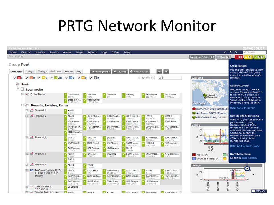 FING Fing es un escáner de red con dos funciones principales, la exploración de redes y la detección de servicios TCP.