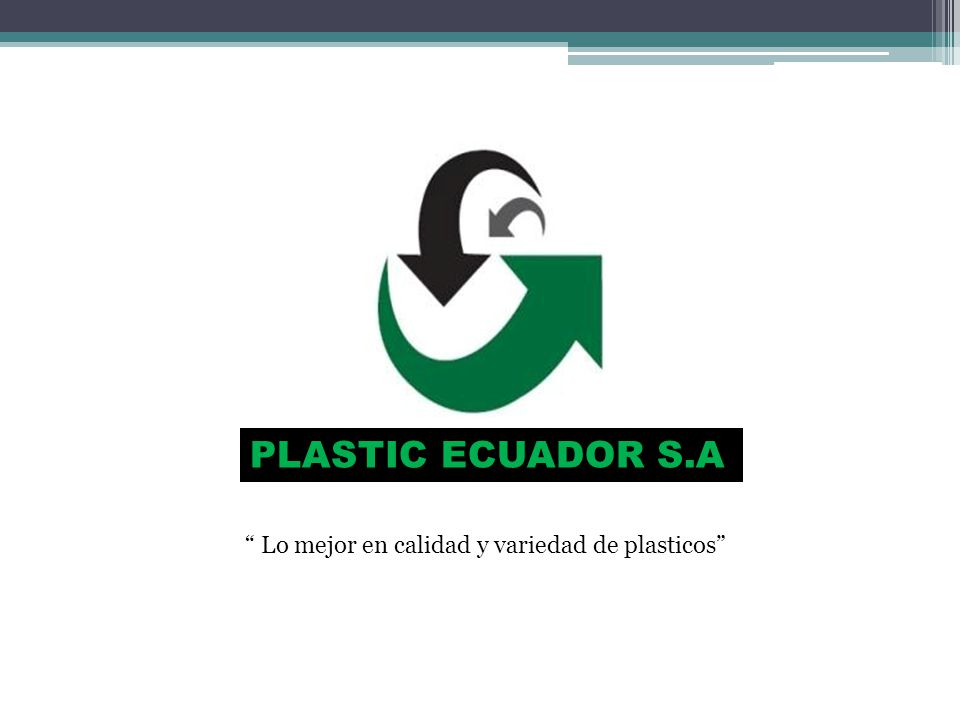 Misión Nuestra misión es ser una empresa líder en comercialización de artículos plásticos, entregando a los clientes la mayor variedad de productos plásticos de las mejores fábricas nacionales e internacionales, ofreciendo los mejores precios del mercado y un servicio ágil.