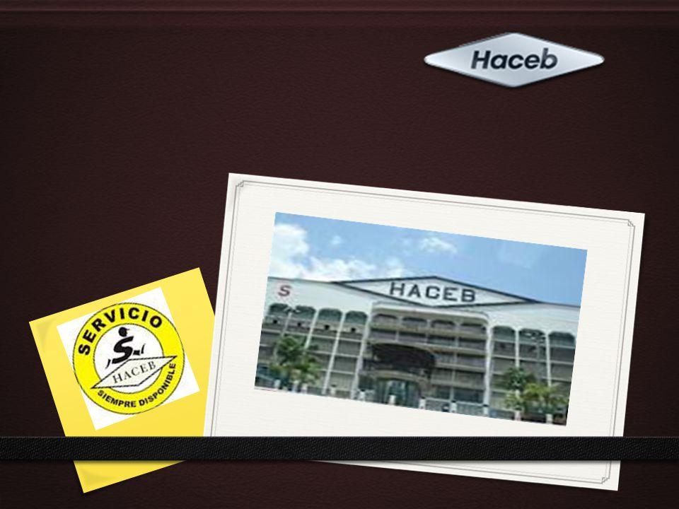 Industrias Haceb S.A.es una compañía con 70 años en el mercado.