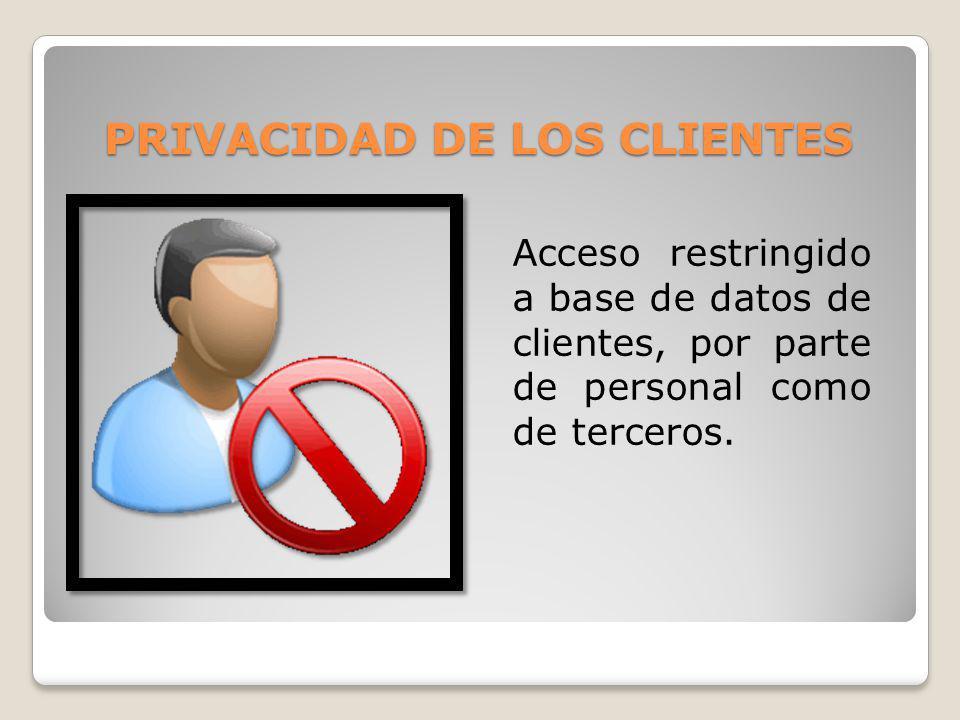 USUARIOS DEL SITIO WEB CORPORATIVO
