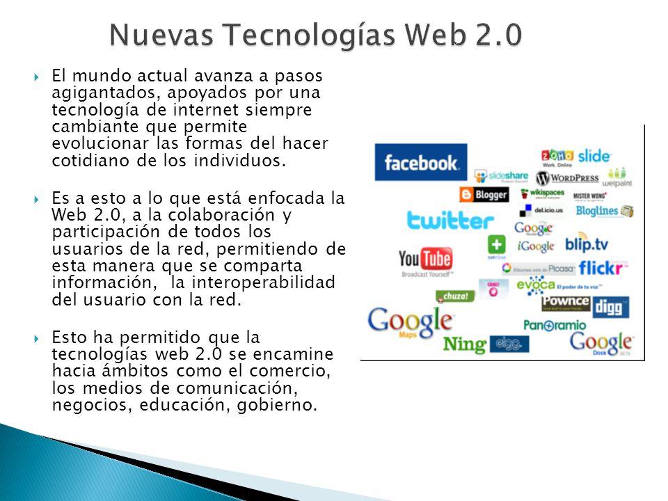 1.Redes sociales: Facebook, Linkedln, MySpace, Google +, hi5.