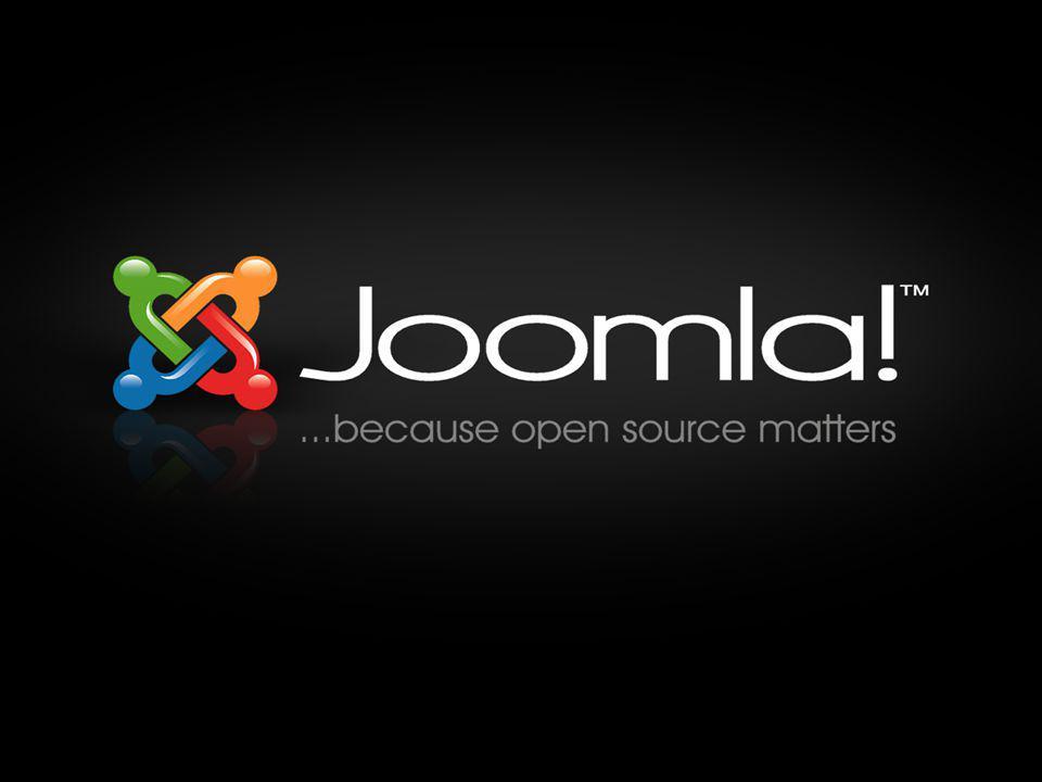 Que es Joomla.