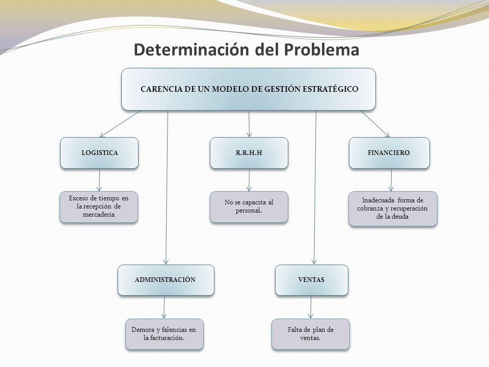 Objetivos del Proyecto Estudio situacional (FODA) Direccionamiento Estratégico (decisiones estratégicas) Cuadro de mando integral (medir la gestión empresarial con KPI) Identificar proyectos estratégicos (alcanzar visión y obj) Análisis financiero (determine la factibilidad de la propuesta )