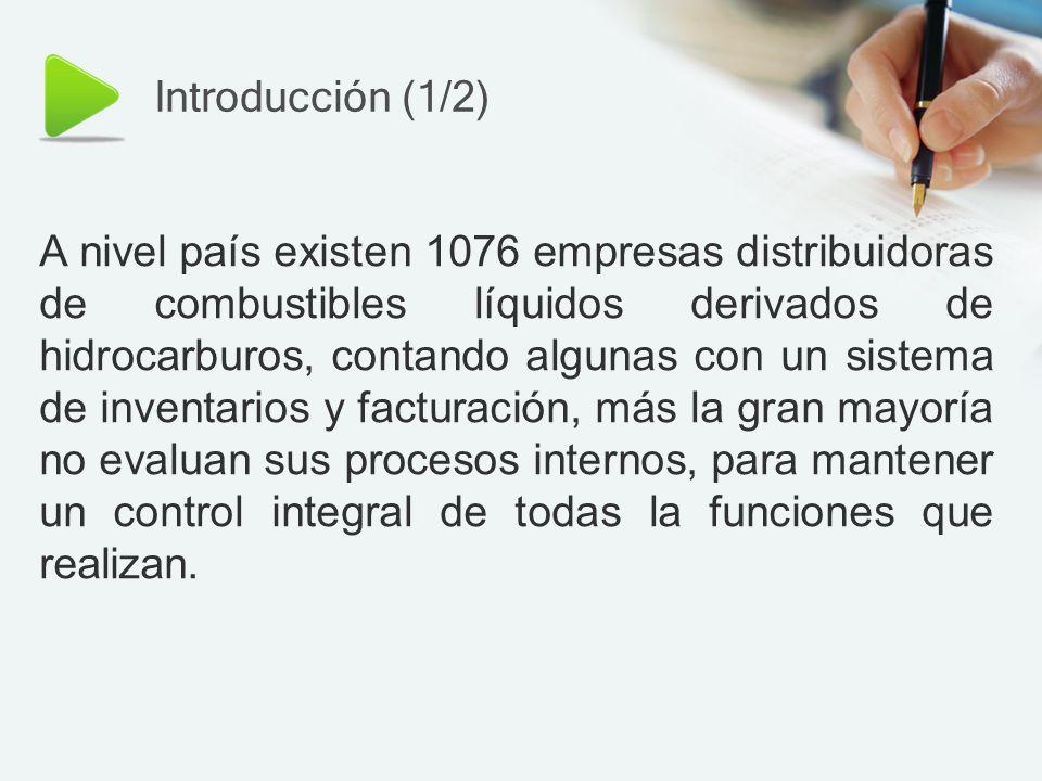 Introducción (2/2) Empresa Tecnología y Sistematización de Procesos Estratégias de Gestión Tiempo Costos