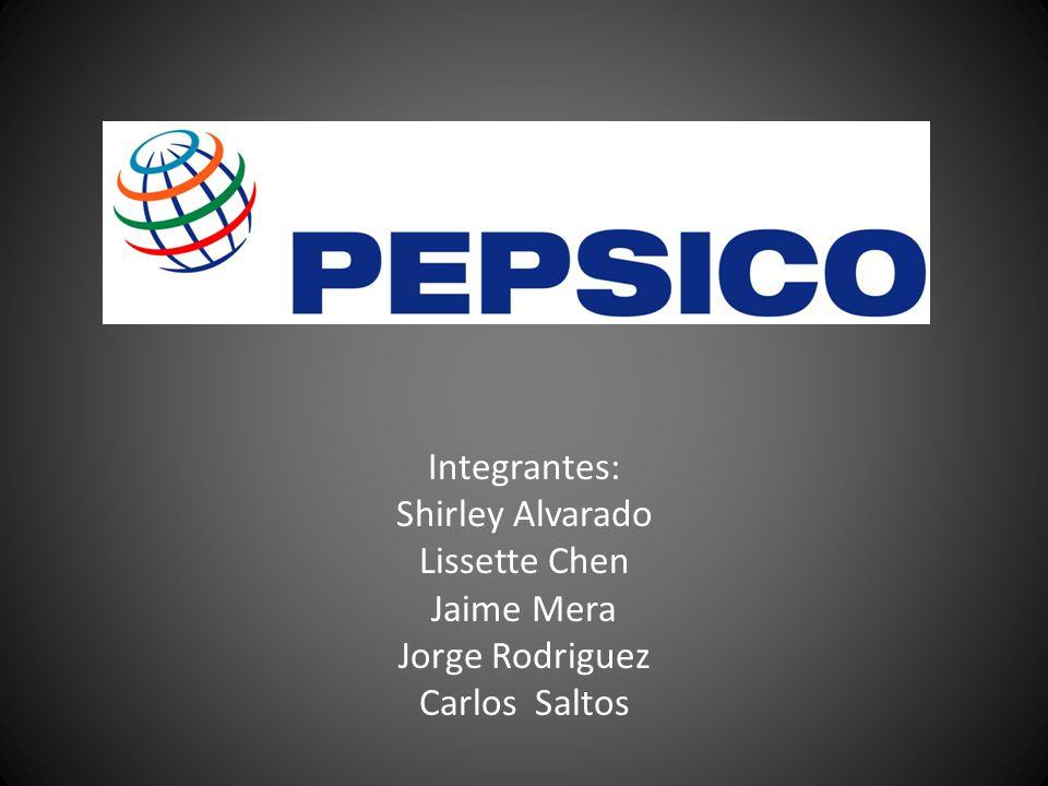 Resumen ejecutivo Pepsi apareció por vez primera en 1890.