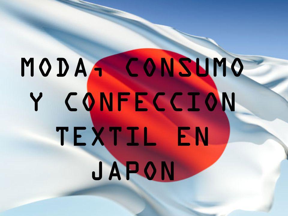 Canales de distribución para ropa importada Productores de hilos, textiles y prenda en el extranjero.