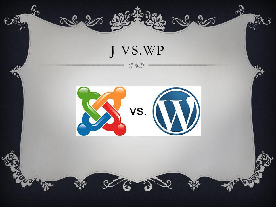 J VS.WP