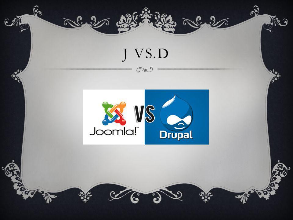 JOOMIA POSITIVO La curva de aprendizaje de Joomla es más corta tanto para la programación de módulos a medida cómo para gestión del backend.
