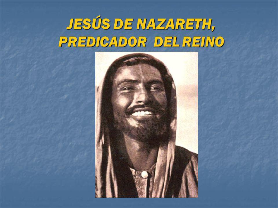 LA PERSONA DE JESÚS PERFIL HUMANO DE JESÚS PERFIL HUMANO DE JESÚS - ¿Quién fue Jesús.