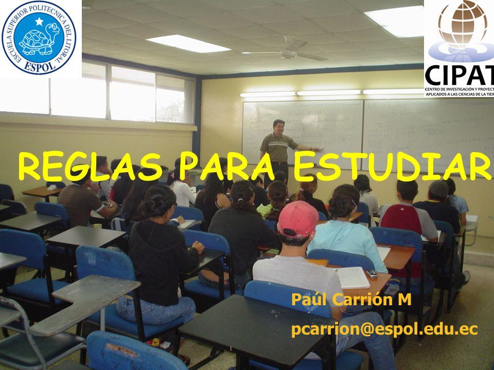 II.Decálogo de Anécdotas. III.Decálogo del Estudiante.