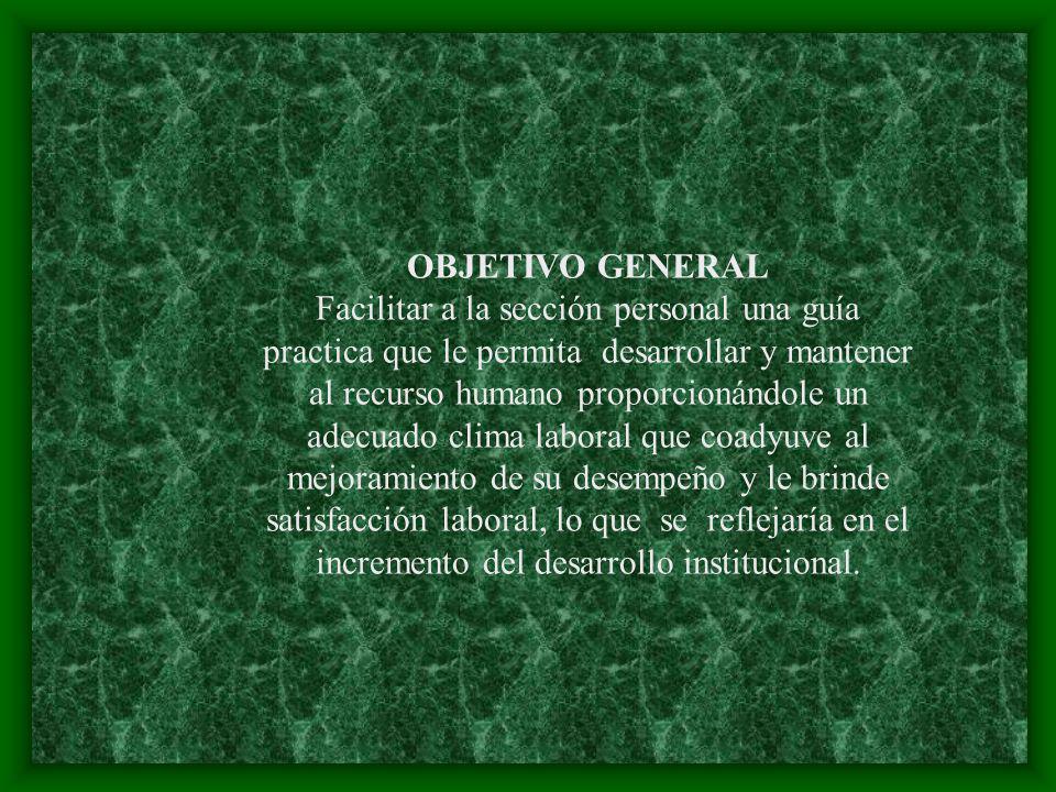PROPUESTA DE CREACIÓN DE CREACION DEL MANUAL INTRODUCCIÓN JUSTIFICACION OBJETIVOS POLÍTICAS ESTRUCTURA AREAS QUE INTERVIENEN PERSONAS QUE INTERVIENEN