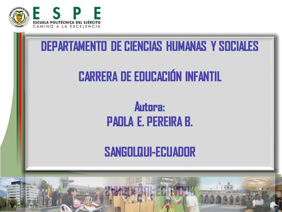 CREACIÓN DE UN PROGRAMA DE ESTIMULACIÓN TEMPRANA DIRIGIDO A NIÑOS/AS DE 0 A 2 AÑOS PARA POTENCIALIZAR EL ÁREA SENSORIO-MOTRIZ EN EL CENTRO DE DESARROLLO INFANTIL ESTRELLITAS DEL SUR UBICADO EN LA CIUDAD DE QUITO PROVINCIA DE PICHINCHA.