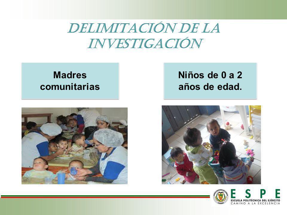 En la practica nos se realiza estimulación temprana en el área sensorio- motora.