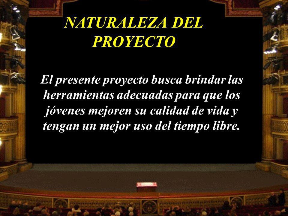 PROPUESTA ALTERNATIVA PLAN DE ACTIVIDADES FISICAS DIRIGIDO A LOS JOVENES DE 12 A 17 AÑOS DEL COLEGIO JUAN DE SALINAS