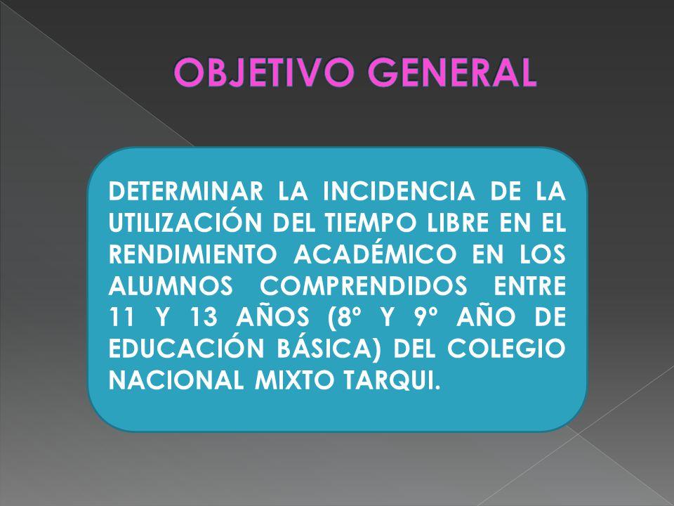 EDUCACIÓN GENERAL BÁSICA La Educación General Básica en el Ecuador abarca diez niveles de estudio, desde primero de básica hasta completar el décimo año.