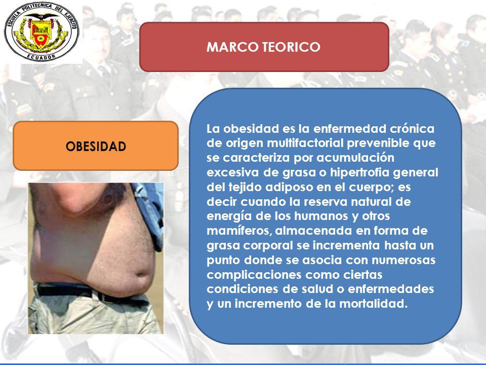 exógena endógena La obesidad debida a una alimentación excesiva.