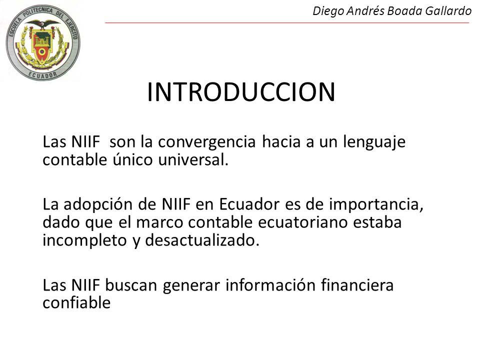 PROCESO DE CONVERSION Clasificación de las compañías en 3 grupos.