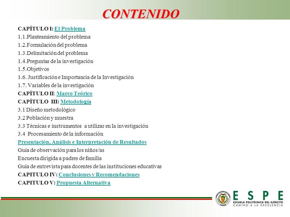 PROPUESTA ALTERNATIVA MANUALDE ESTIMULACIÓN LINGÜÍSTICA Introducción Justificación Objetivos Descripción de la propuesta: ¿Qué es un manual de estimulación lingüística.