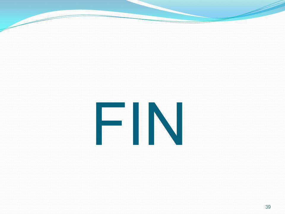 FIN 39