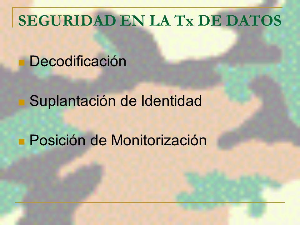 COMUNICACIONES ÓPTICAS Ejemplo de la utilización de una red FSO, acceso a última milla