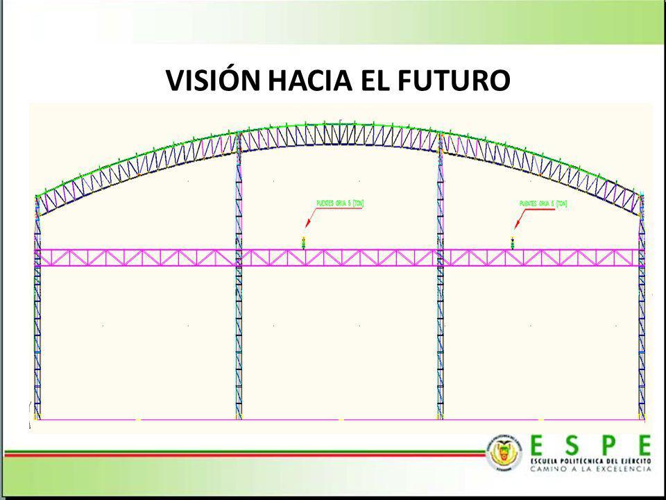 VISIÓN HACIA EL FUTURO
