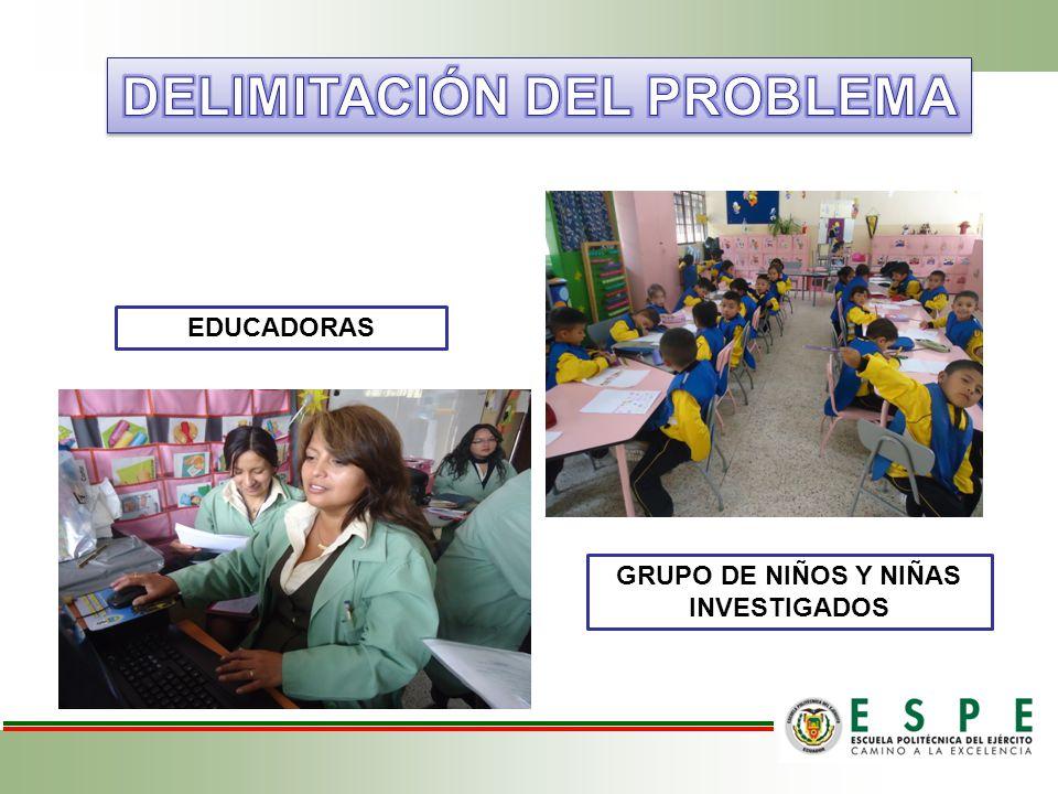 ¿Cuál es la situación actual de la coordinación visomotora y el aprendizaje grafomotor de los niños de primer año de básica del Colegio Militar Abdón Calderón.