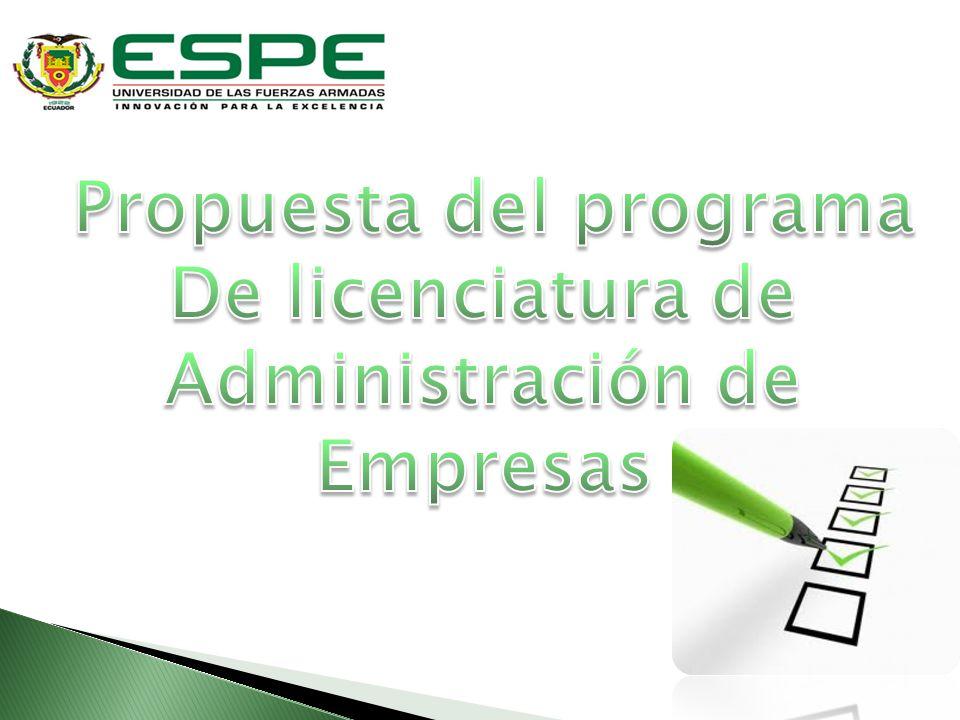 3er nivel Educación comercial y administración 9 semestres incluido titulación