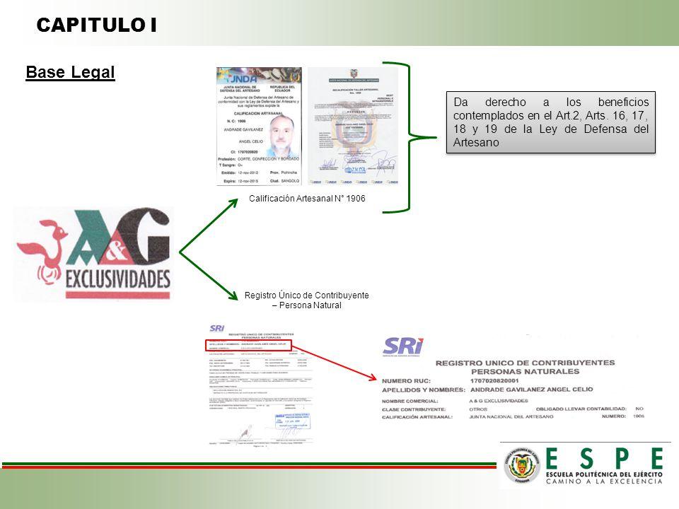 CAPITULO I Direccionamiento Estratégico Misión: A&G EXCLUSIVIDADES está comprometida en la búsqueda de excelencia, para ofrecer a sus clientes un servicio de calidad, siendo innovadores y a la mejor relación de costo beneficio.