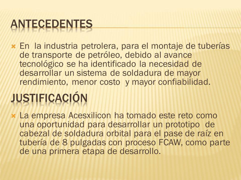 CONSIDERACIONES DE DISEÑO Flexibilidad - Adaptable a la tubería.